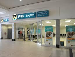 FNB easyplan loan